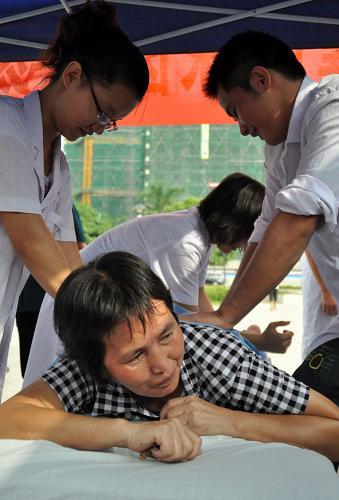 广西:中医药壮瑶医药被列入医改项目